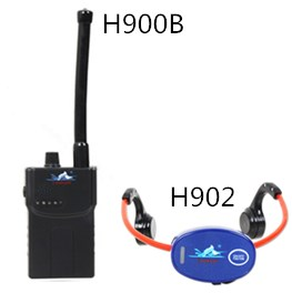 Swimming training communicator 200M range--- H902H900B