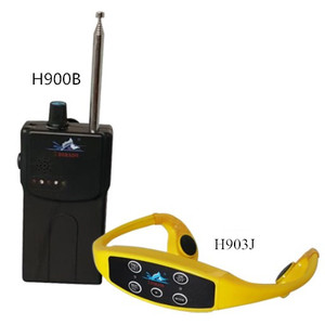 Swimming training communicator 200M range--- H903J+H900B