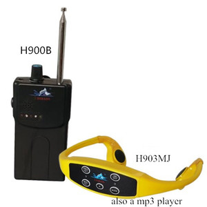 Swimming training communicator 200M range H903MJ+H900B